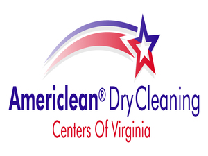 americlean dry cleaning logo