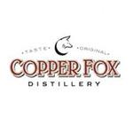 copper fox logo