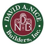 david a nice logo