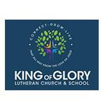 King of Glory Logo