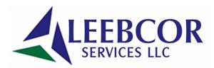 leebcor logo