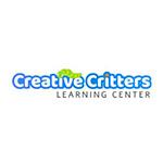 creative critters logo