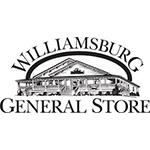williamsburg general store logo