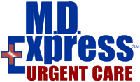 md express logo