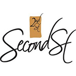 Second Street Logo