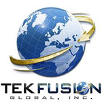 Tekfusion Global Logo