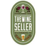 The Wine Seller Logo