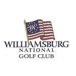 Williamsburg National Golf Club Logo